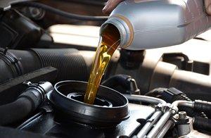 Купить масло для автомобиля от проверенного поставщика