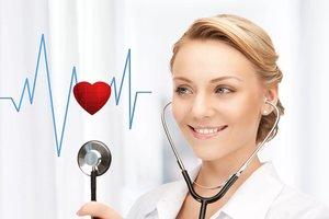 Прием кардиолога без полиса и направления в Череповце