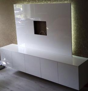 Мебель в гостиную на заказ в Орске