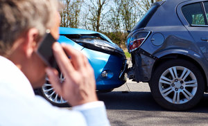 Оценка ущерба автомобиля после ДТП