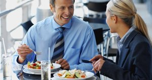 Доставка комплексных обедов в офис в Оренбурге по доступным ценам
