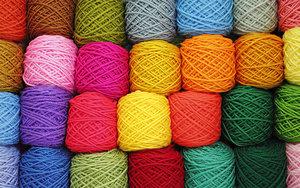 Купить пряжу для вязания в Вологде