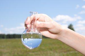 Проведем анализ воды быстро и недорого!