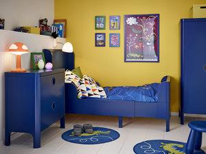 Детская мебель из ИКЕА