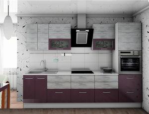 Заказать кухню в Туле - по индивидуальным размерам, с уникальным дизайном!
