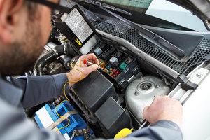 Где сделать ремонт электрооборудования?