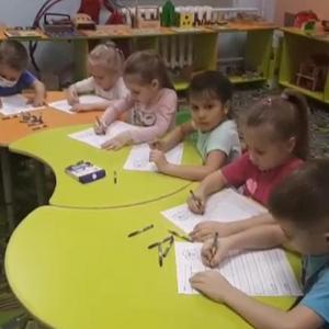 Английский для малышей от 2, 5 лет