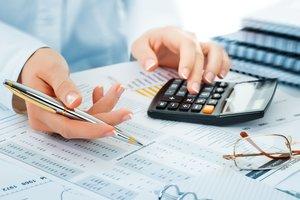 Налоговая декларация по прибыли в Вологде