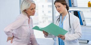 Онколог-маммолог ведет прием в Вологде. Записывайтесь прямо на сайте!