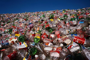 Почему нужно утилизировать пластиковые отходы