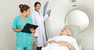 Пройти МРТ недорого в любое время!