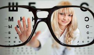 Платный прием офтальмолога в Вологде