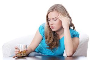 Лечение алкоголизма у женщин. Звоните!