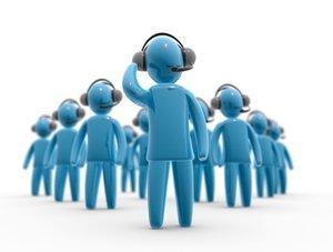 Скорая помощь в продвижение вашего бизнеса - Call-центр 560!