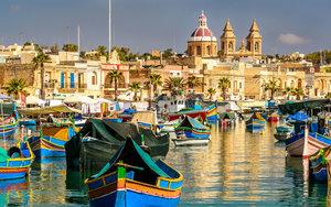 Мальта! Туристический рай!