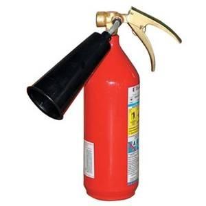 Купить огнетушители в Красноярске