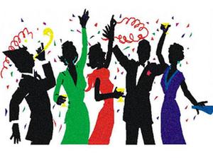 Корпоративные праздники: как хорошо повеселиться и не испортить себе карьеру