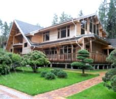 Строительство дачных домов в Туле - выгодное вложение финансов!