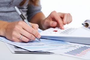 Сдача налоговой отчетности в Вологде
