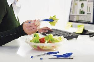 Обеды в офис в Вологде