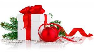 Новогодние подарки оптом от производителя
