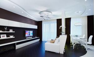 Ремонт квартир под ключ: качественно и недорого