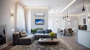 """Ремонт и отделка квартир и домов без забот от компании """"Уютный дом"""""""