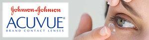 Johnson & Johnson - качественные контактные линзы!