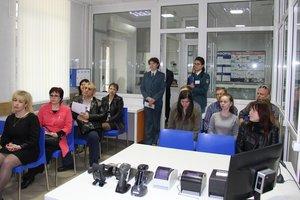 Налоговые органы Тульской области приглашают предпринимателей на практические занятия по применению новой контрольно-кассовой техники