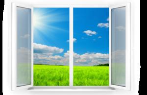 Купить готовые окна