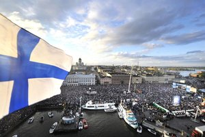 Туры в Финляндию. Пора отдыхать!