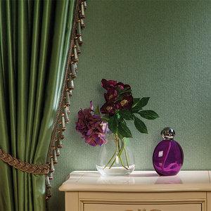 Оформление интерьера с новой коллекцией обоев Loymina - это свежий взгляд на старину.