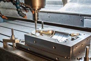 Изготовим металлические формы в Вологде