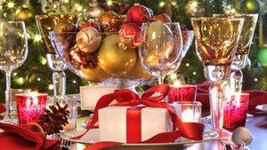 Выбрать ресторан на Новый год