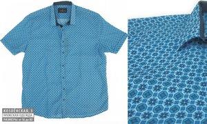 Лёгкая рубашка из волокон бамбука