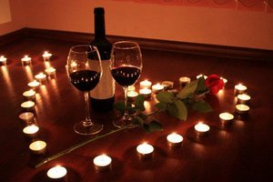 "Гостиница в Сургуте! ""МЕТЕЛИЦА"" предлагает вам провести романтический вечер у нас!"