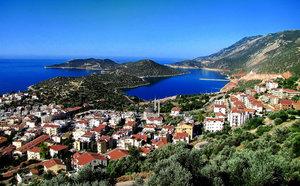 Туры в Турцию из Кемерово - гарантия потрясающего отпуска!