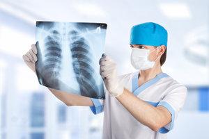 Мы открыли рентген кабинет!
