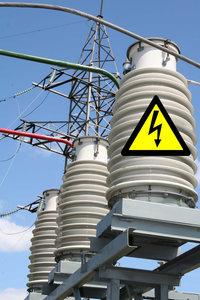 Филиал «Тулэнерго» предупреждает об опасности электрической энергии