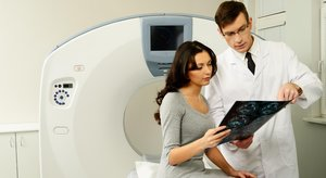 МРТ органов малого таза у женщин в Вологде