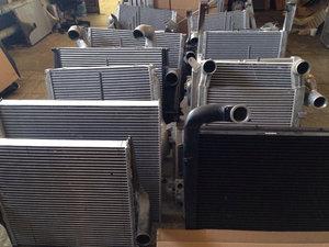Качественный ремонт радиаторов в Оренбурге!