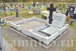 Надгробные памятники Череповец