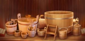 Деревянные изделия для бань Орск