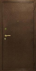 Качественные металлические двери на заказ в Туле
