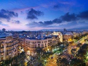 Горящие туры в Испанию