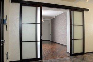 Купить раздвижные двери в Череповце