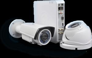Видеонаблюдение в Орске. Монтаж и обслуживание систем видеонаблюдения.