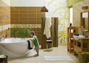 Купить плитку для ванной в Череповце