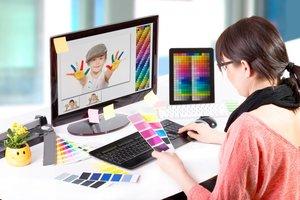 Обучение компьютерному дизайну опытными специалистами