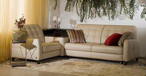 Купить стильную и комфортную мягкую мебель в Вологде